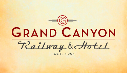 Grand Canyon Railway & Hotel - EST. 1901